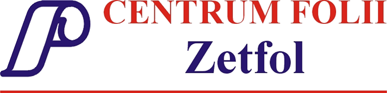 Zetfol - English version Logo