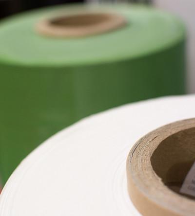 silozet, zetfol,folie,zielona,biała